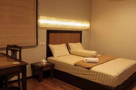 Single Bed - Banjarmasin Tengah - Boutique-Hotel