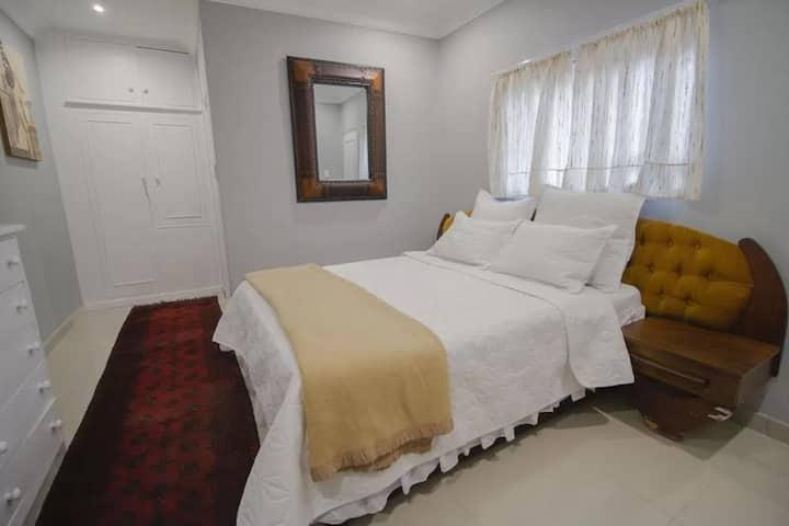 Standard Deluxe Rooms