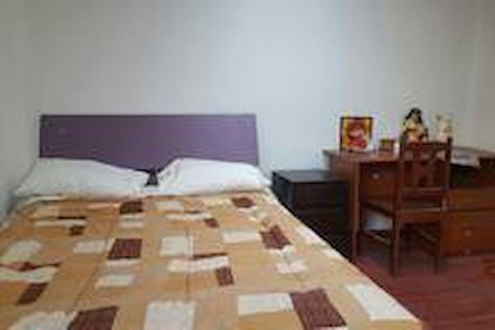 Casa Hostel Cruz