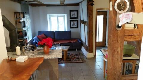 Cosy little appartment in 72186 Empfingen