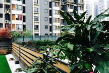 Garden Terrace/MRT Line 1 High-tech Station 2B/3P