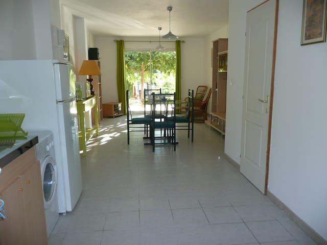 Renoncule duplex  en campagne - Auriol - Appartement
