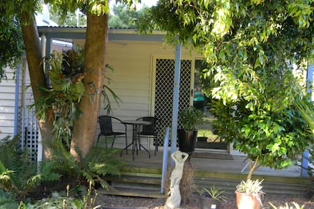 Forrest Accommodation - Queen Unit - Forrest - Bungalo