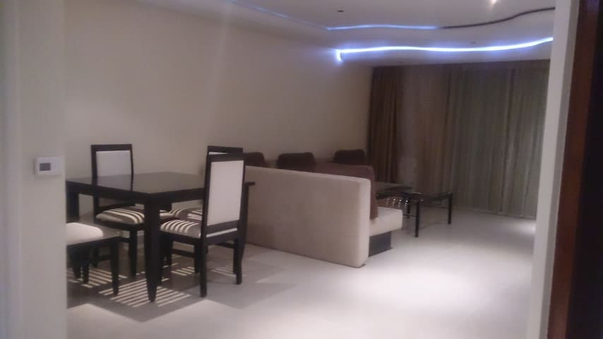 Appartement de vacance à louer à Monastir - Monastir - Pis
