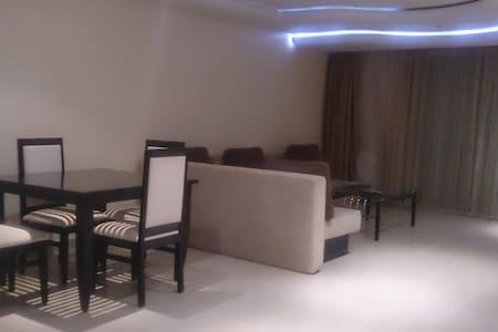 Appartement de vacance à louer à Monastir - Monastir - Daire
