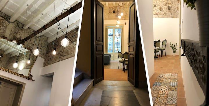 AthaHome apartment delux Palermo Sicilia