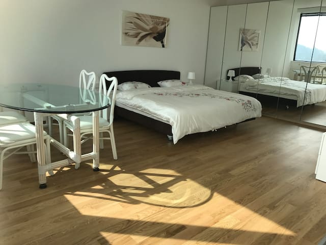Room 10min from Zürich 35 min from airport