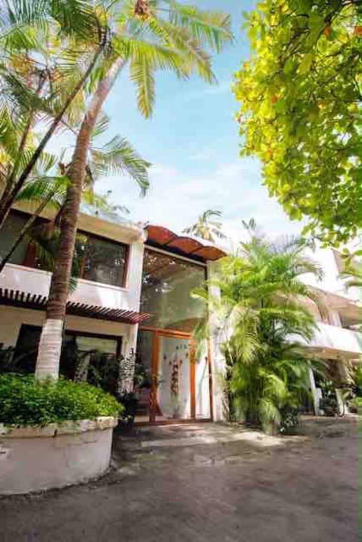 Milu Sayulita Beach House