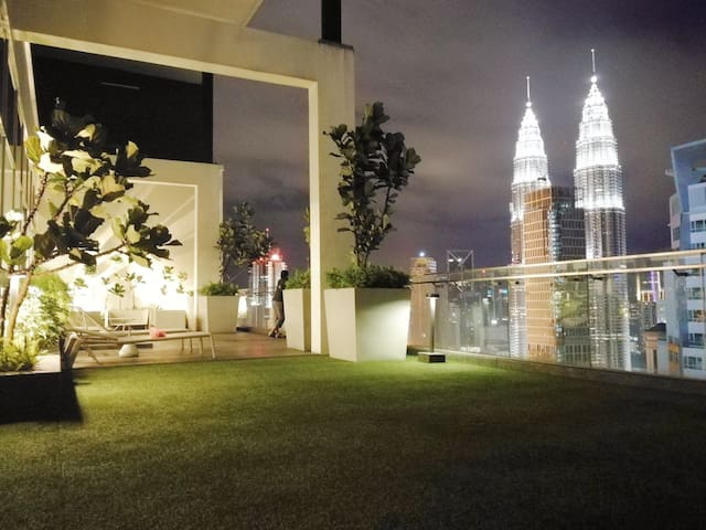 ///Treat yourself to a relaxing holiday in KL///