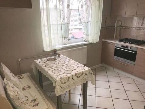 Уютная однокомнатная квартира в центре города!