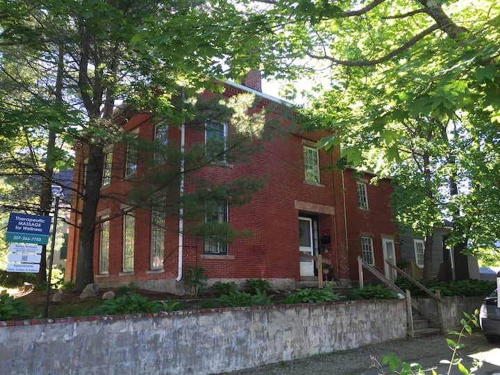 Brick House Annex [Monthly rate-Health Care folks]