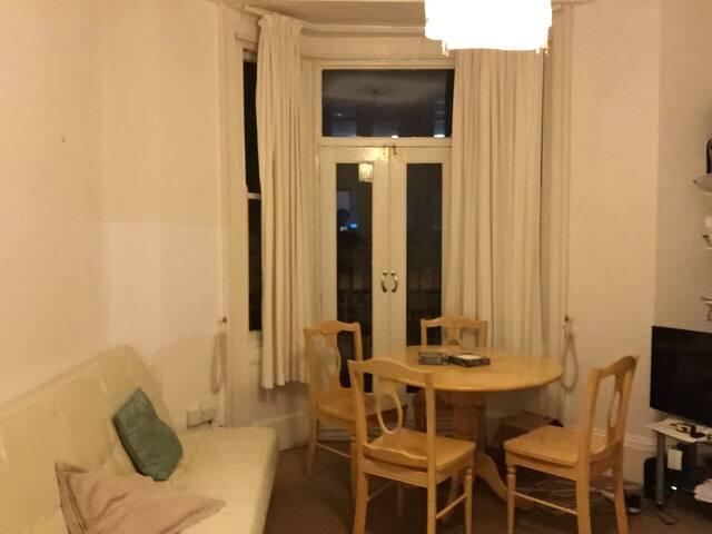 Very central flat - Brighton - Byt