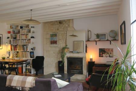 Bel appartement à Caen