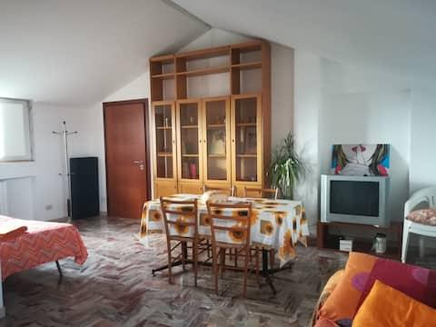 Appartamento A Campobasso