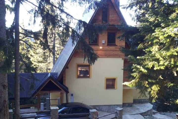 Villa Franka - Vlašić: Apartment 2