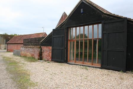 Barn Conversion near Norwich - Casa