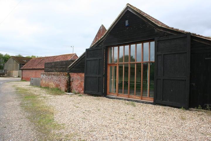 Barn Conversion near Norwich