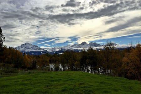 Gorgeous Alaskan Get Away - Palmer - Condominium