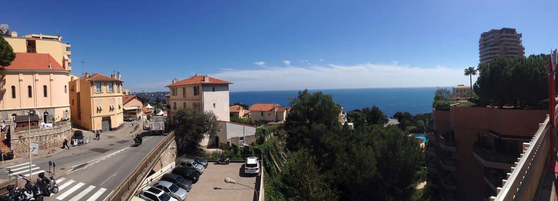 Monte-Carlo Country Club - Roquebrune-Cap-Martin
