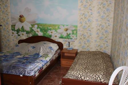 Квартира в доме в самом центре Мурома