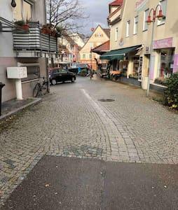 Stadtapartment SEVEN - Dettinger Straße