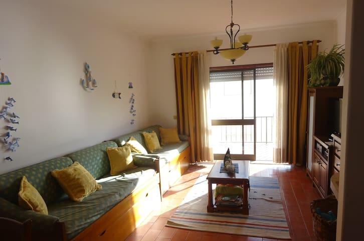 Apartamento  Praia do Pedrógão