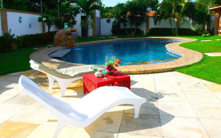 Casa Villa Mariposa