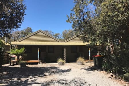 Iluka Cottages - Rosella - Sandy Point - House