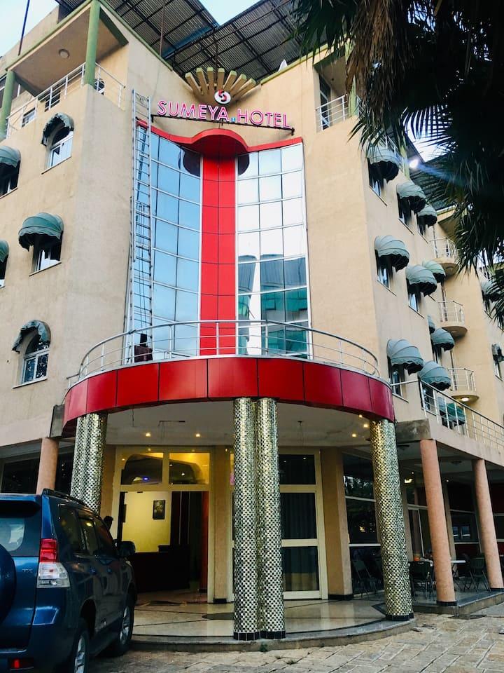 sumeya hotel