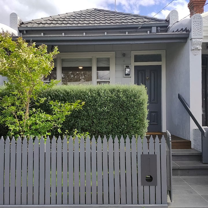 Home in the heart of Northcote, Melbourne