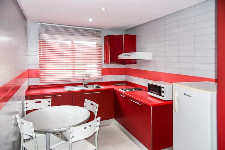 Appartement 603 dans une résidence Touristique
