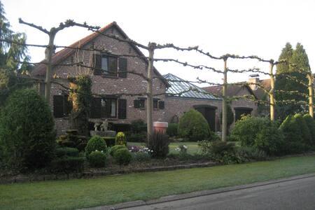 Casa Otium - Genk - Haus