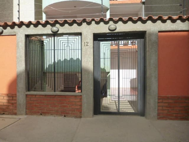 BALCONES DE PARAGUANA II - Punto Fijo - Apartmen