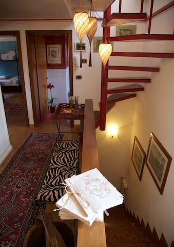 Casa Gottardi - Sky Room