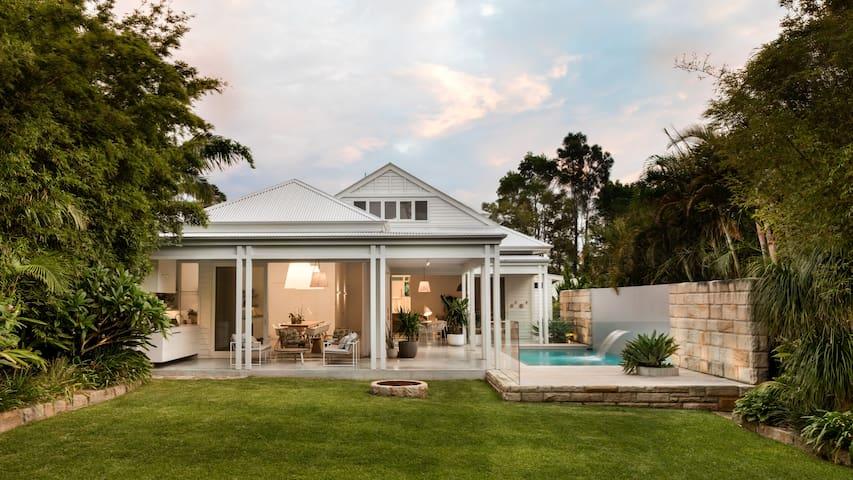 Coonanga Beach House