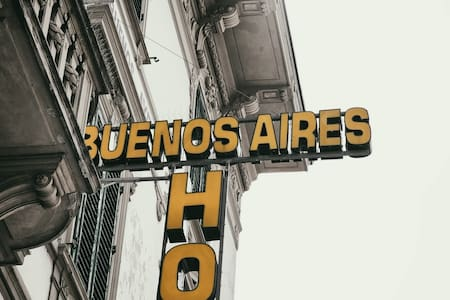 Buenos Aires Hotel B&B - Montecatini Terme - Bed & Breakfast