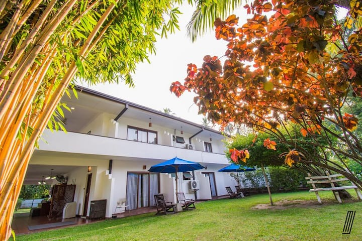 Tourist Hotel Near Colombo Airport - Oreeka Hotel