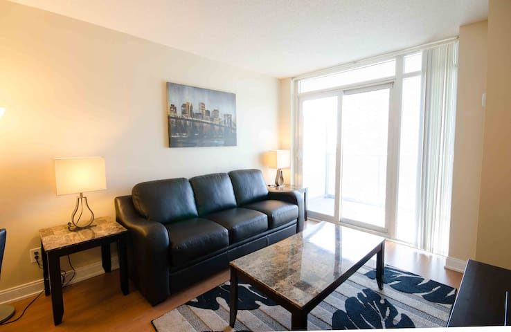 Apartments For Rent Near Square One Mississauga