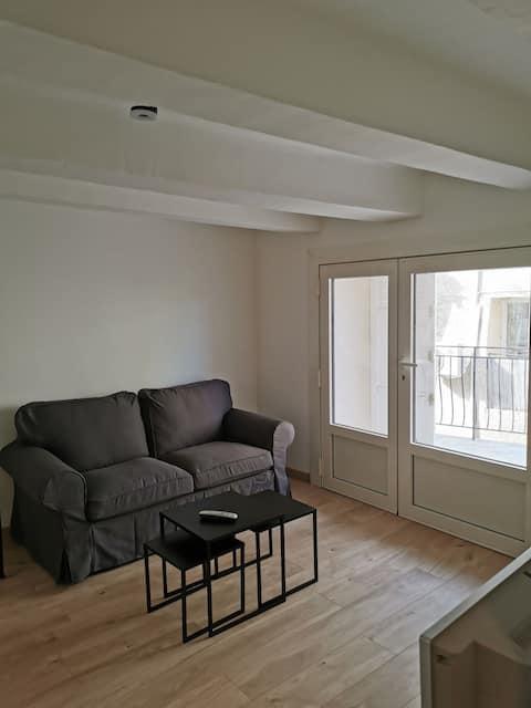 Bel appartement au centre de Vinon