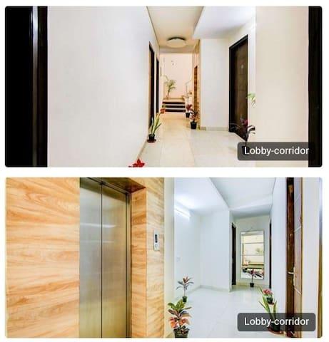 Private Room in Gurugram