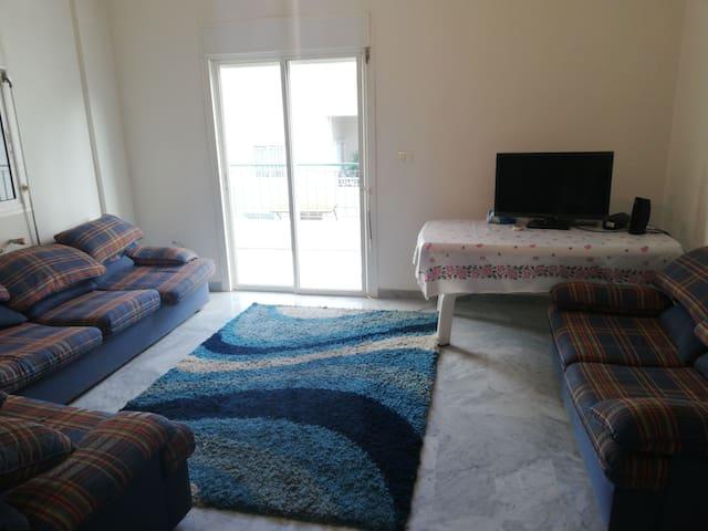 Cozy apartment in hadath