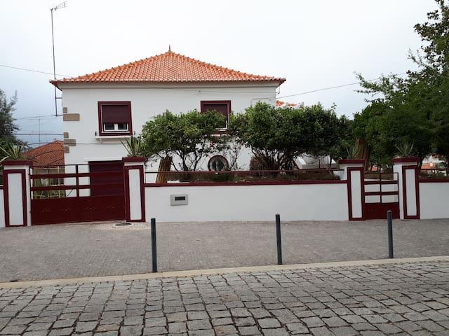 Casa Rural Pucariças
