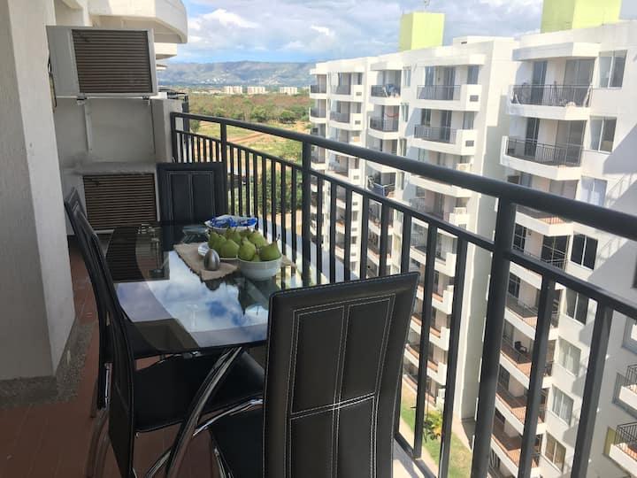 Club House Peñalisa  Apartamento Completo 🏡