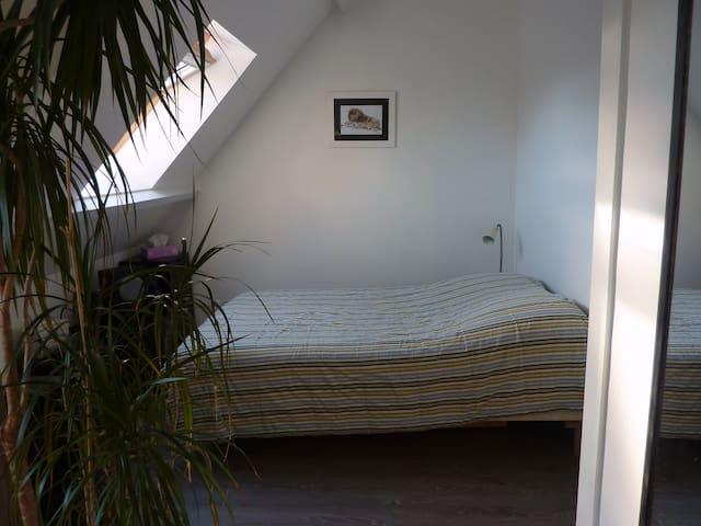 Maison de ville proche du centre de Compiègne - Margny-lès-Compiègne - Casa