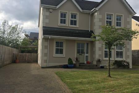 Ardban Beautiful home in stunning Donegal.