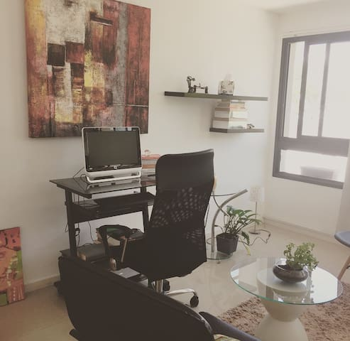 Studio apartament / natural light & air - Montevideo - Byt