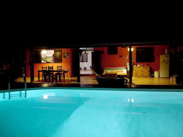 Maison confortable à Matoury - Matoury - Hus