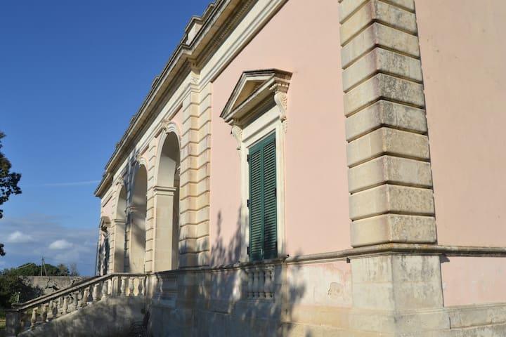 Villa signorile adatta a famiglie - Province of Lecce - Villa