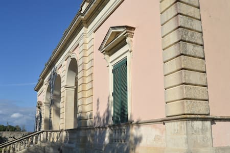 Villa signorile adatta a famiglie - Province of Lecce
