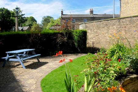 The Airman's Watch 4* Character Apartment, Alnwick - Alnwick - Apartamento